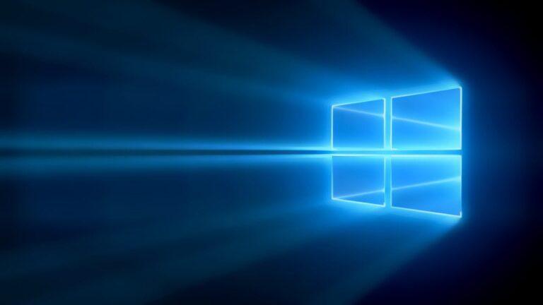 Image Credit: Microsoft Windows 10