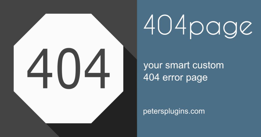 best wordpress plugins 404 page
