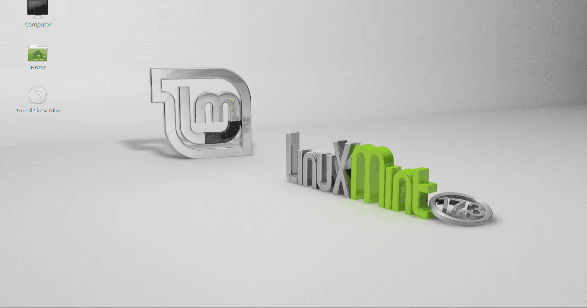Linux Mint NFS File Share NFS Share