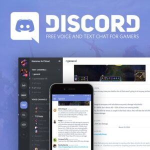 Discord App Review