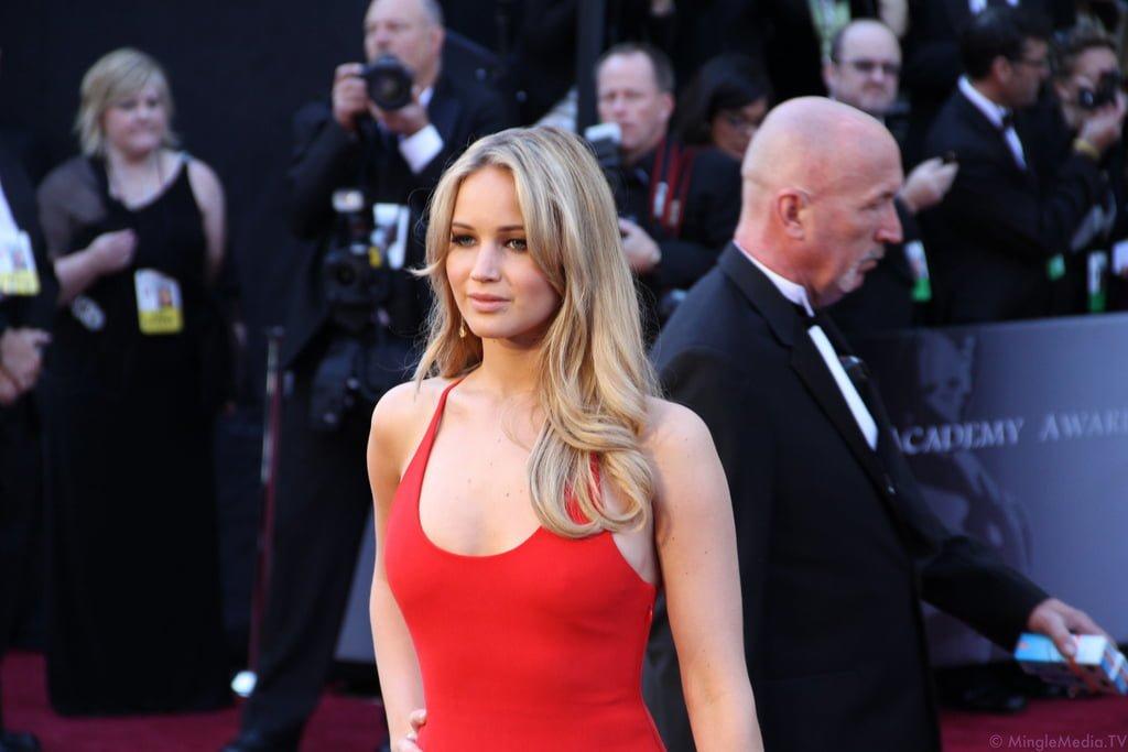 Jennifer Lawrence Flickr