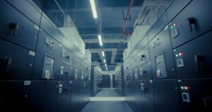 electrical datacenter