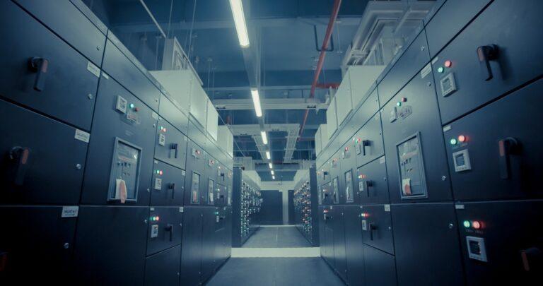 electrical datacenter
