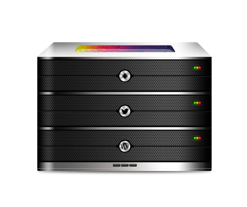 Hosting Server Premium 3