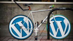 WordPress Bicycle