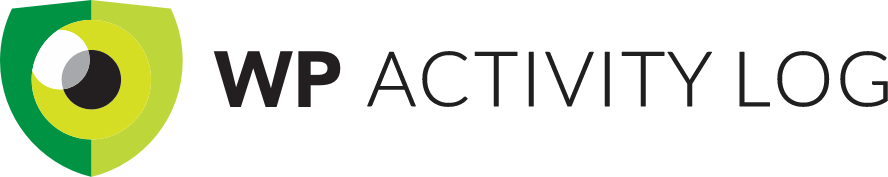 WP Activity Log Logo