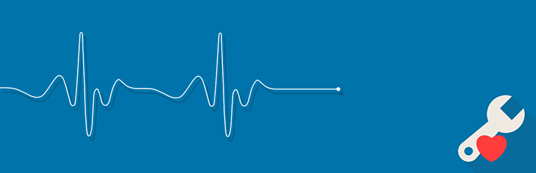 Health Check and Troubleshooting Plugin Banner